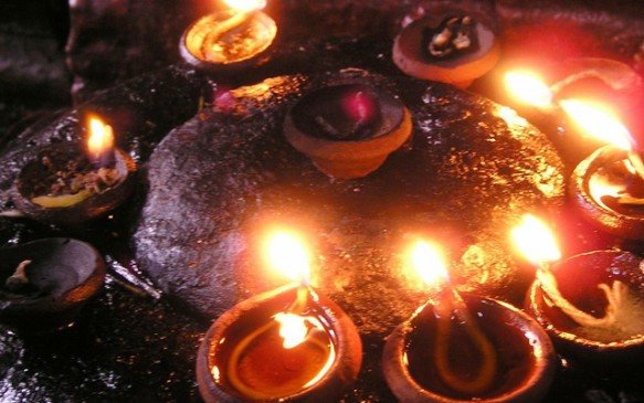 The Types of Candles In Wicca