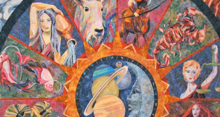 Astrologia y Sanacion